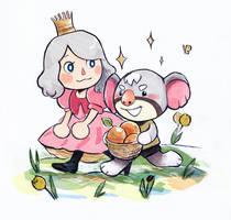 CM Lily