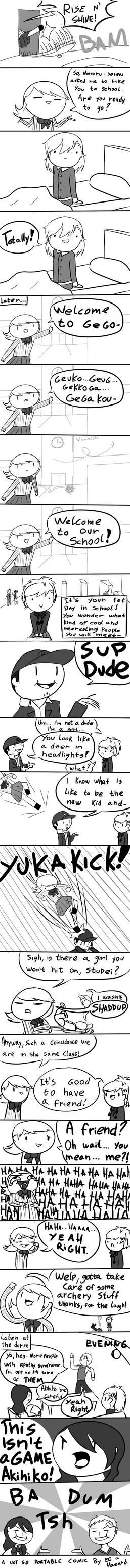 A not so Portable comic 4
