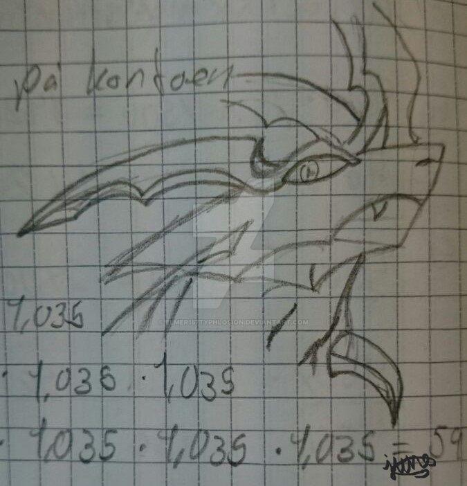 Bakugan: Drago by Elmer157Typhlosion