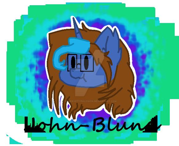 John-Blund icon by Elmer157Typhlosion