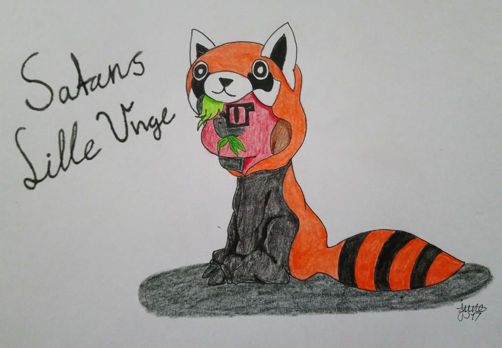 Chibi Stans lille unge  by Elmer157Typhlosion