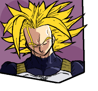 Who names their kid Trunks? by slaXor86