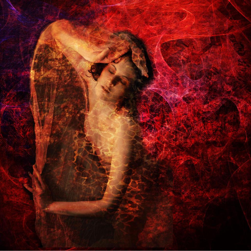 Burning Memories by Reddawgi
