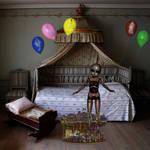 Annabelle's Balloons