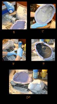 Mask Making Demo Part C