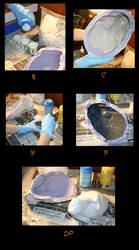 Mask Making Demo Part C by Qarrezel