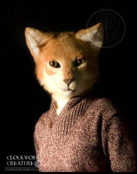 Mr. Cat by Qarrezel