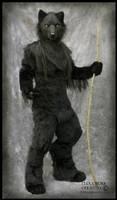 Wulf von Lobo-Noir, esq.