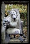 Pale Werewolf