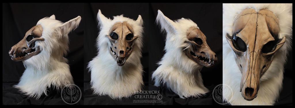 Pale Spook by Qarrezel