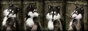 Husky - mask refurb