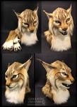 Insomniac Lynx by Qarrezel