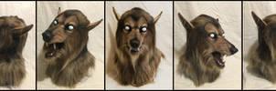 Brown Werewolf