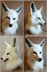White Fox - February Sale