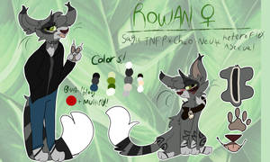 Rowan Ref 2018 //CURRENT// by kinq-rat