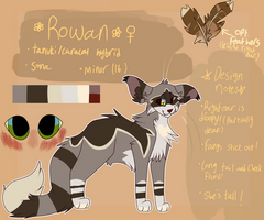 Rowan || REF 2019 by kinq-rat