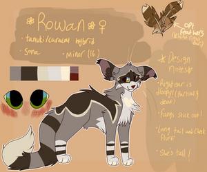 Rowan || REF 2019 by kinq-rat