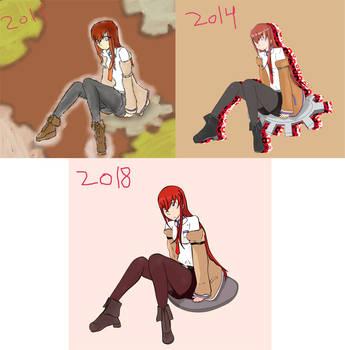 2011-2018 redraw
