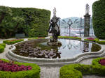 Fountain - Villa Carlotta