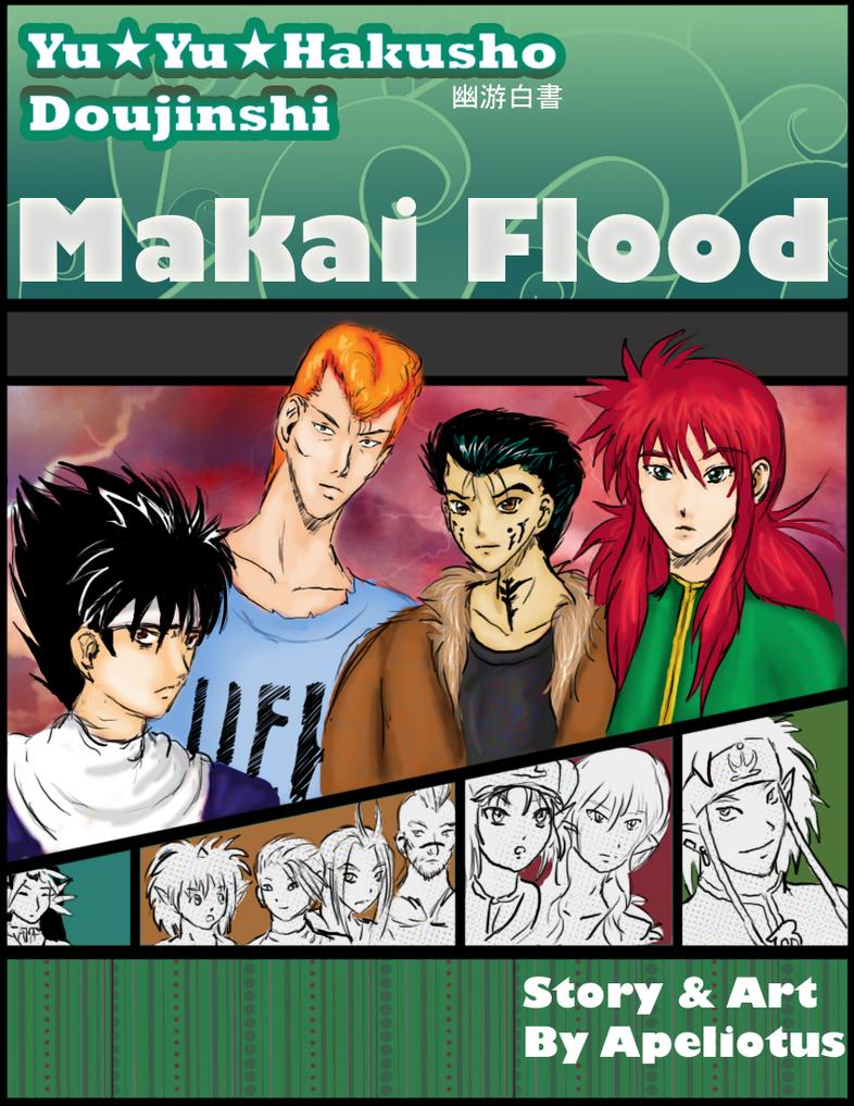 Makai Flood Cover by Apeliotus
