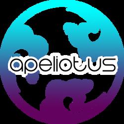 Apeliotus Logo - V1 by Apeliotus