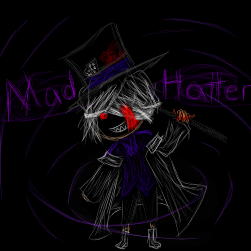 Xerxes Break - Mad Hatter by Alice-Shinigami - 394.1KB