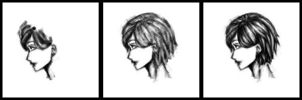 So Many Floating Heads by Alice-Shinigami