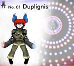 MW - Duplignis by NosoyRidley