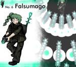 MW - Falsumago by NosoyRidley