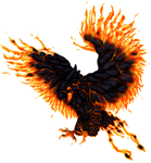 Fenix Volcanico by NosoyRidley