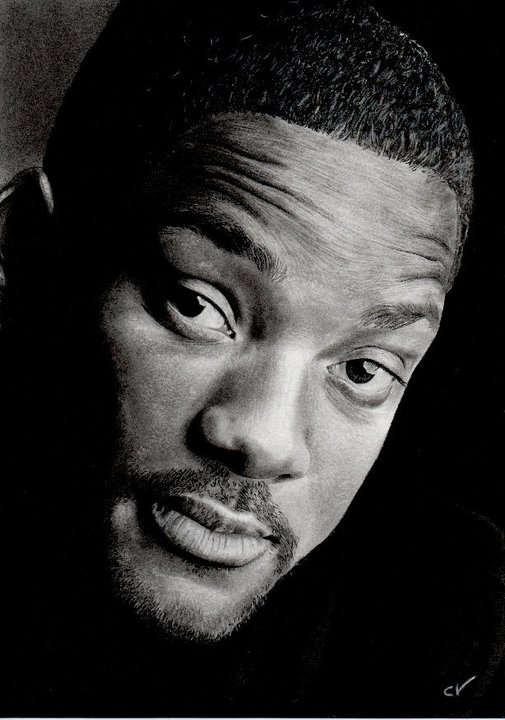 Will SMITH by Sadness40