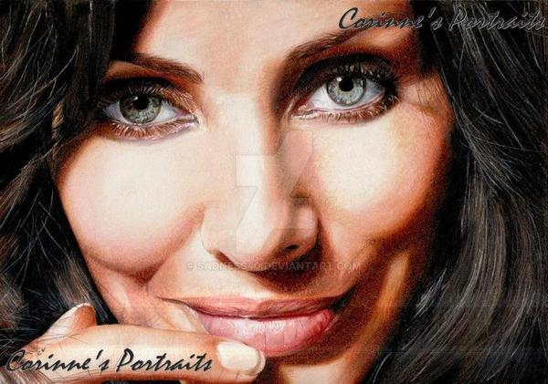 Natalie IMBRUGLIA by Sadness40