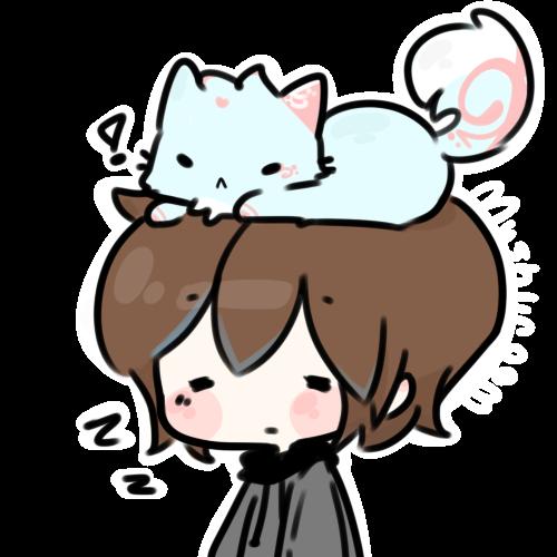 WOW I'M SLEEPY ::CO:: by mushuroom