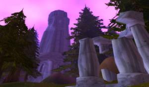 :Ruin of the Hinterlands: