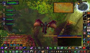 Kalimdor Flying 2