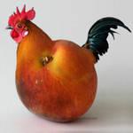 Tweety Fruity:5