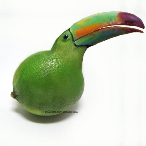 Tweety Fruity:7