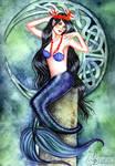 Mystic Mermaid