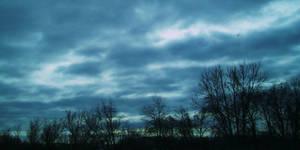 Cloudy day II by tidbitys619