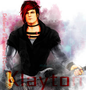 Klayton portrait HD
