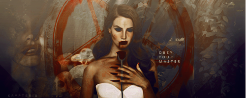 † La Cripta Firma__lana_del_rey_halloween_by_krypteriahg-d5jrkjf