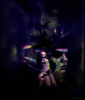In dreams -  Blend by KrypteriaHG
