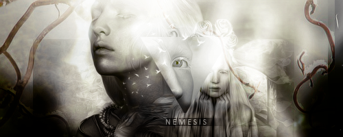 Firma - Nemesis by KrypteriaHG