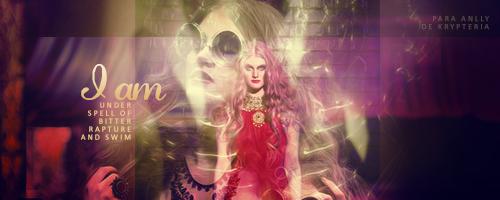 Firma - I am by KrypteriaHG