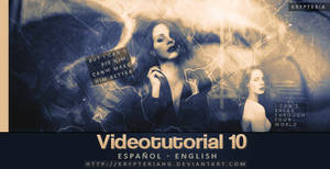 Videotutorial 10