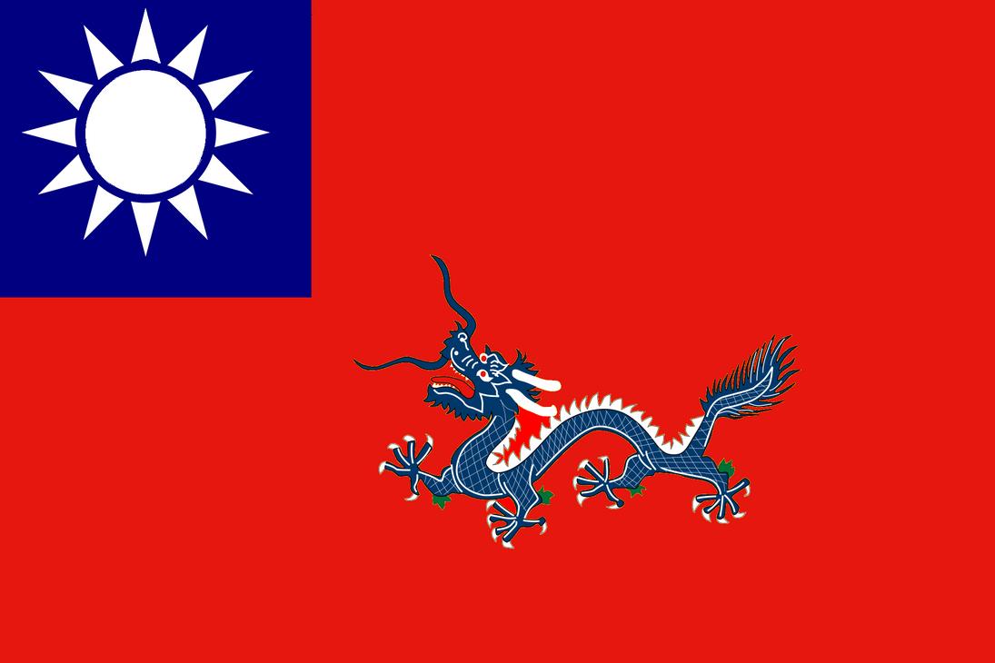 Alternative Flag by LlwynogFox on DeviantArt