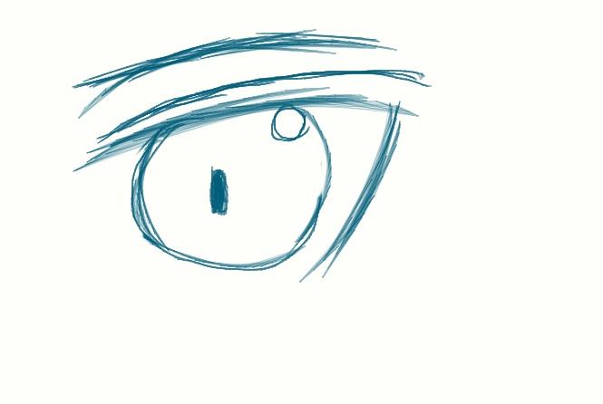 Mah IPad Drawing by Tsukino92