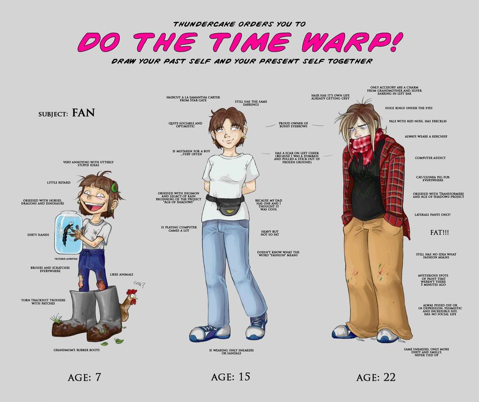 time_warp_meme___fan_style_by_fan_the_little_demon time warp meme fan style by fan the little demon on deviantart