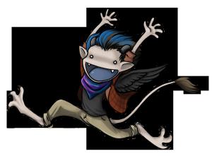 Fan-the-little-demon's Profile Picture