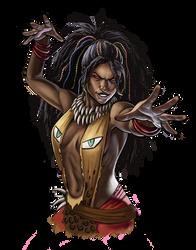 Canceled project - Calypso by Fan-the-little-demon